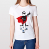 Crime Master GOGO - Bollywood T Shirt