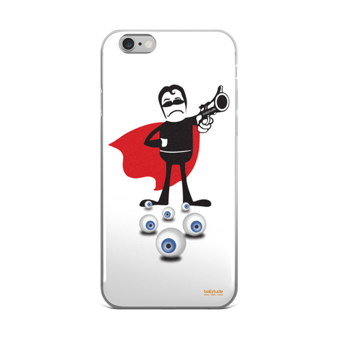 Crime Master Gogo - Bollywood Phone Case