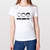 Kitne aadmi the? - Bollywood T Shirt