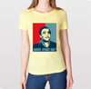 Mark idhar hai - Bollywood T Shirt