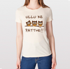 Ullu ke PATTHE!! - Bollywood T Shirt