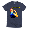 Bollywood T Shirt, Aamir Khan, Dangal, Bollywood Dialog on tshirt, Fatima Sana Shaikh, Sanya Malhotra, Feminism, Girl, Desi, Indian, T Shirt