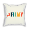 Bollywood Pillow | Bollytude | Home decor | Filmy