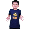 Bollytude | Kids Bollywood t-shirt | Singham | Minion tshirt