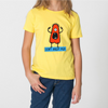Don't Angry Me - Bollywood Kids Tee