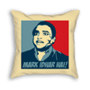 Bollywood Pillow | Bollytude | Home decor | Andaz Apna Apna | Aamir Khan | Salman Khan | Teja main hoon