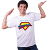 Bollytude | Bollywood t-shirt | Andaz Apna Apna | Superman tshirt