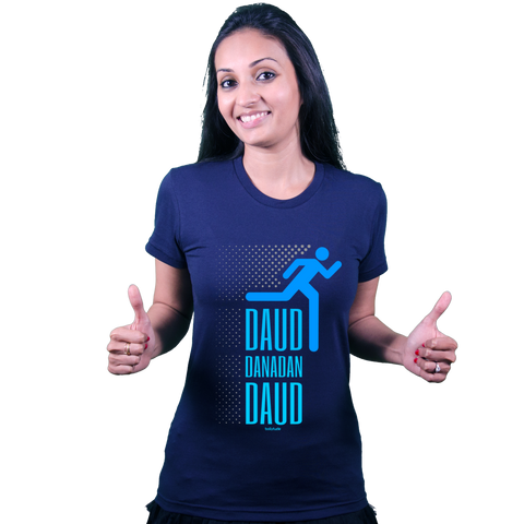 Danadan daud- Bollywood T Shirt