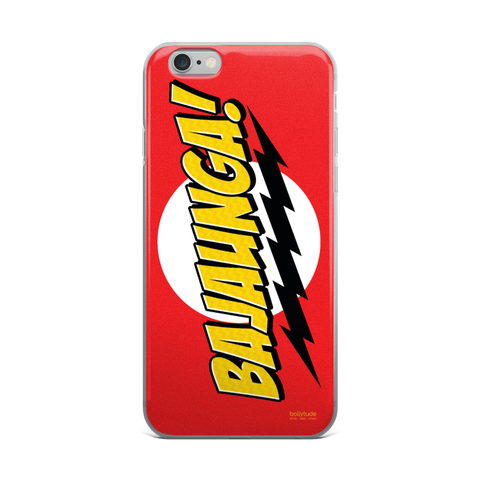 Bajaunga - Bollywood Phone Case