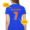 ICC CRICKET WORLD CUP 2015, TEAM INDIA TSHIRT, JERSEY, CUSTOM