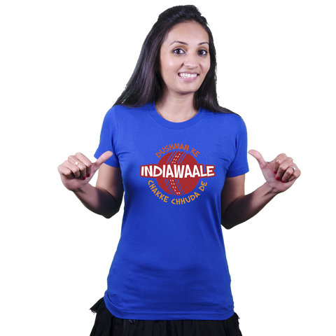 Indiawaale - Bollywood T Shirt