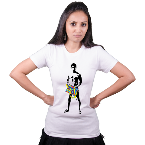 PK - Bollywood T Shirt