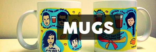 Bollywood Mugs, Bollywood Gifts, Cool stuff