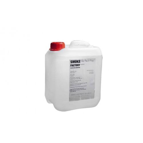 Smoke Factory Tour II Haze Fluid - 5ltr