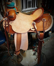 Load image into Gallery viewer, Handmade Saddles