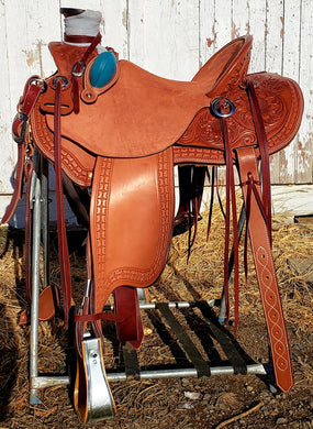 Custom Saddles