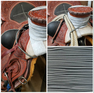 Heavy Duty Rope Strap