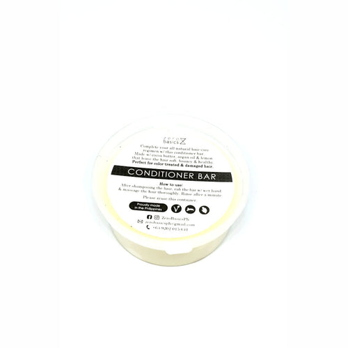 Conditioner Bar Cocoa Butter