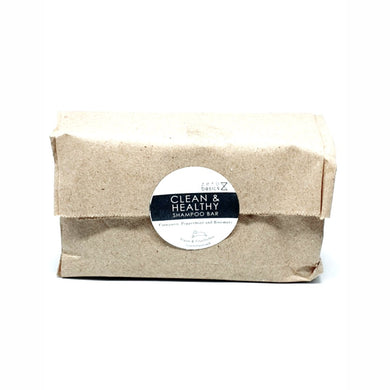 Volumnizing Shampoo Bar / Clean and Healthy Shampoo Bar