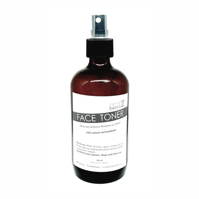 Face Toner (250ml)