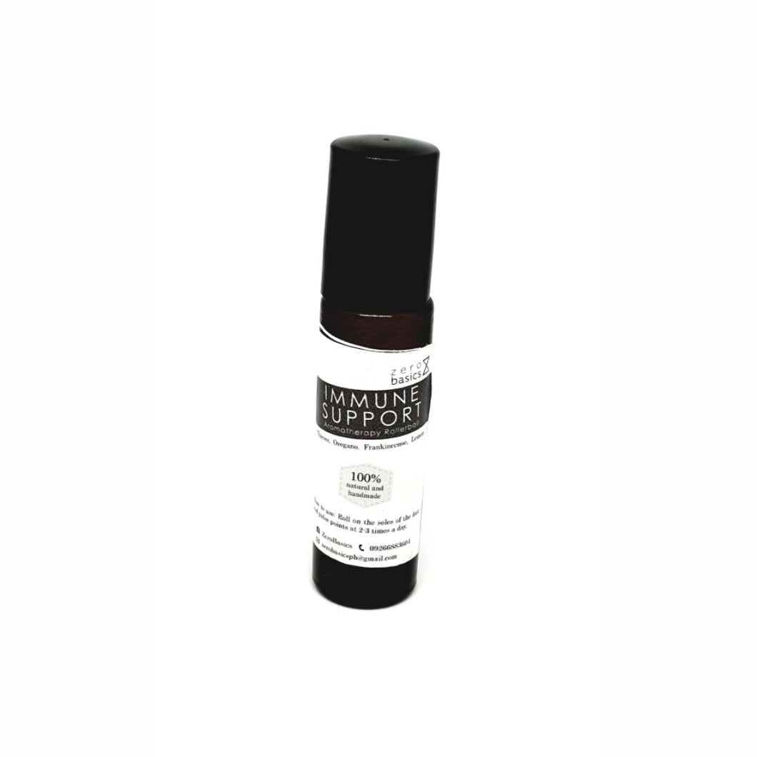 Immune Support Aromatherapy Rollerball (10ml)