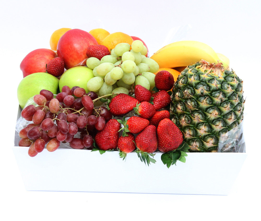 SEASONAL FRUIT TRAY