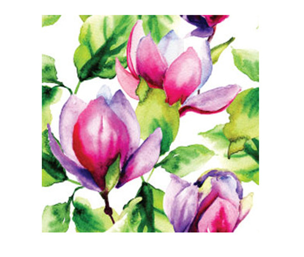 MAGNOLIA MINI GREETING CARD