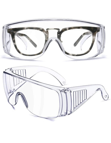 Safety Glasses 12pcs/box