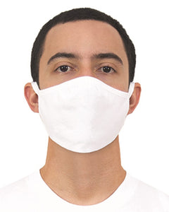 Reusable  cotton mask - 24pcs