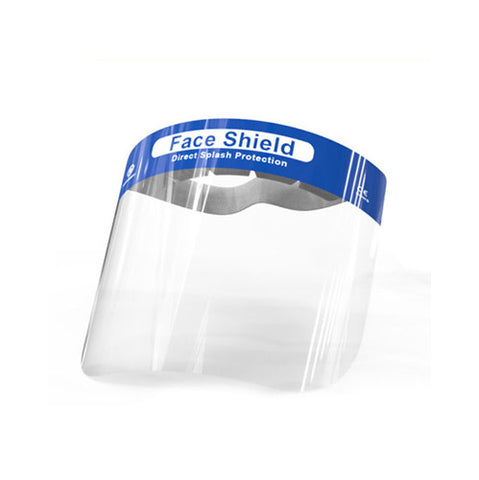 Disposable Face Shield - 10pcs/box