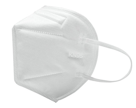 KN95 Face Mask 5 ply 10pcs/box
