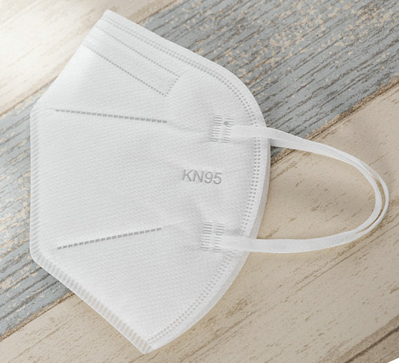 KN95 Face Mask 5 ply - 10pcs per box