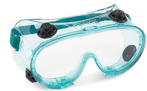 Safety Goggles - 12pcs/box