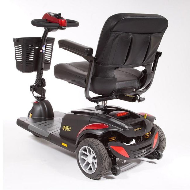 BUZZAROUND EX 3 WHEEL ELECTRIC MOBILITY SCOOTER