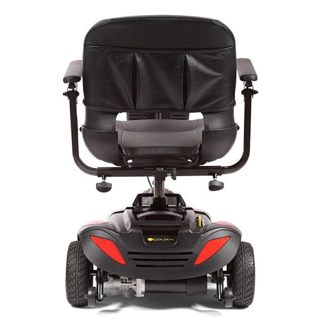 BUZZAROUND LT 3 WHEEL ELECTRIC MOBILITY SCOOTER