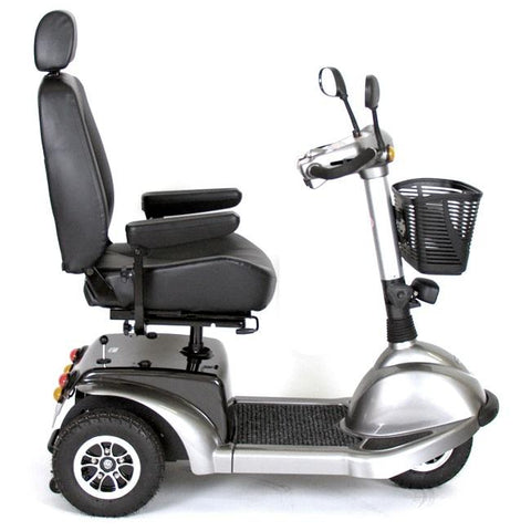 PROWLER 3-WHEEL ELECTRIC SCOOTER