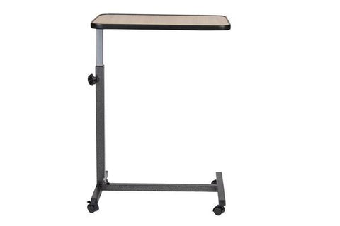 Economy Over Bed Table - Non Tilt