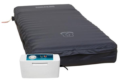 "8"" Alternating/Low Air Loss Mattress System"