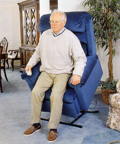 Medical Lift Chair and Electric Power Recliner Rentals