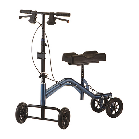 Knee Scooter / Knee Walker - Standard, Heavy Duty and Tall
