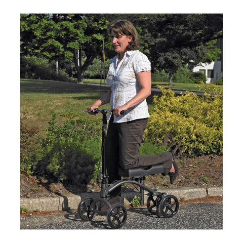 Light Weight Knee Walker & Knee Scooter 250 lbs