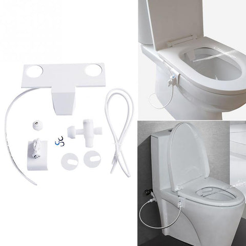 Intelligent Flushing Device Bidet
