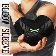 Compression Elbow Pads