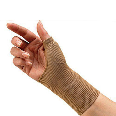 Finger Wrist Support Pair