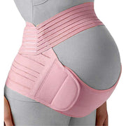 Women Belts Maternity Belly Belt Waist Care Abdomen Support