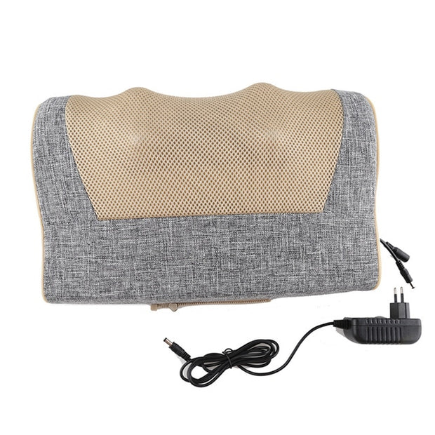 Electric Neck Relaxation Massage Pillow