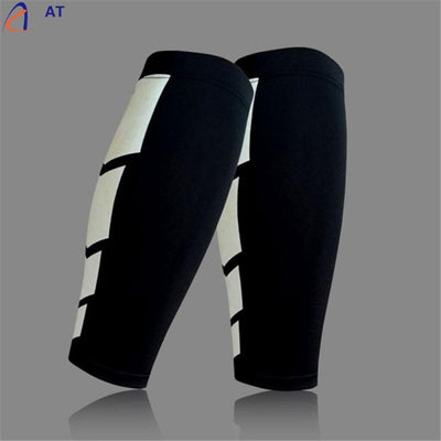 FishSunDay Sports Leg Calf Leg Brace Support Stretch Sleeve Compression Exercise Unisex breathable portable Drop shipping Aug7
