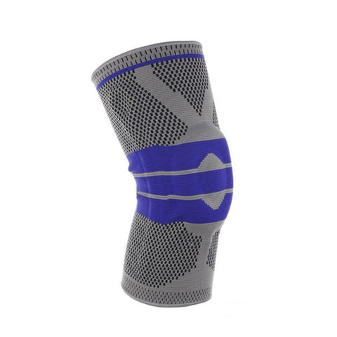 Brace Support Sports Nylon Sleeve Pad Compression