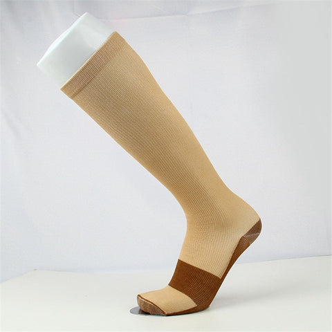 Autumn Winter Compression Socks