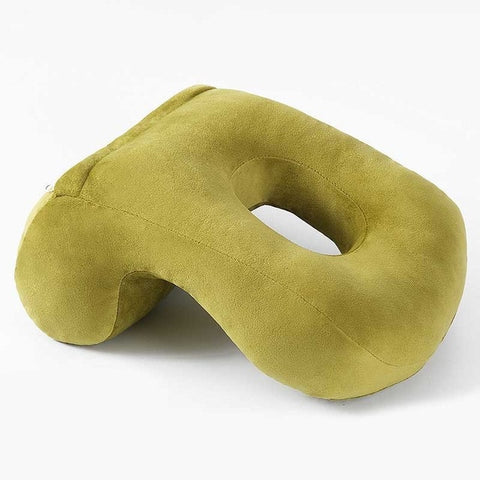 U-Shaped Desk Nap Pillow Neck Supporter Seat